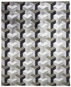 Designercarpets - ypsilon - Moderner Teppich