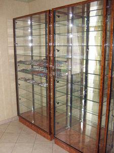 Vitrinexpo27 -  - Glasschrank