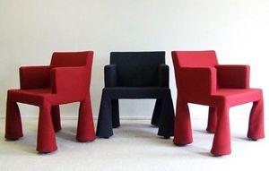 VERVLOGEN JAREN - easy chair - Bridge Sessel