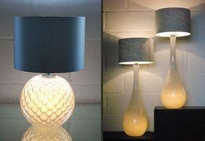 Anthony Stern Glass -  - Tischlampen
