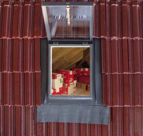 Pologne fenêtres -  - Dachlukenfenster
