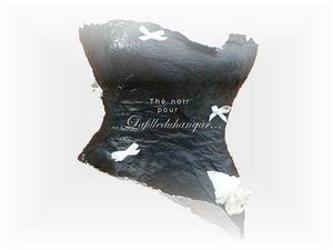 LAFILLEDUHANGAR -  - Lampenschirm Maßanfertigung