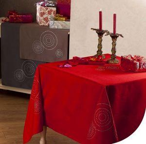 Nydel -  - Weihnachtstischdecke