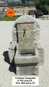 LEMIERE PIERRE -  - Wandbrunnen