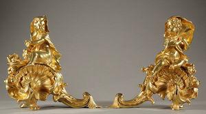Galerie Atena -  - Feuerbock