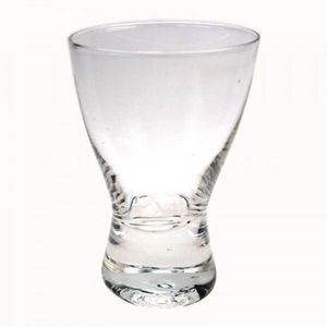 Adiserve - verrine madinina 6cl - Fingerfood Glass