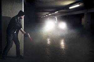 PHOTOBAY - pistolet zapper - Fotografie
