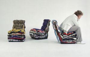 Droog - rag chair - Sessel