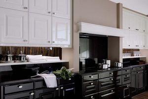 Total Consortium Clayton - elegance / elegance-lg - Küchenmöbel