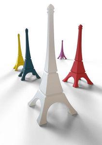 QUI EST PAUL ? - tour eiffel - Eiffelturm