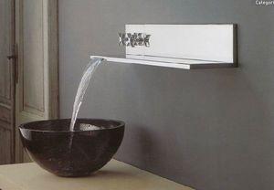 La Maison Du Bain -  - Mischbatterie Für Wand Waschtisch