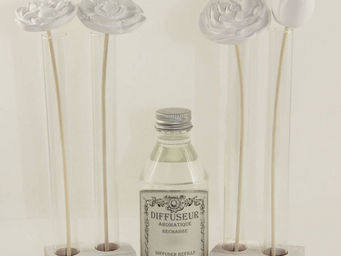 Le Pere Pelletier - diffuseur bouquet de fleurs senteur fleurs d'oran - Duftspender