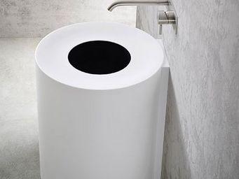 Rexa Design - hole - Waschbecken Hängend