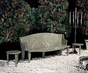 ANTOLINI -  - Gartenbank