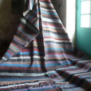 Cote Pierre -  - Traditioneller Teppich