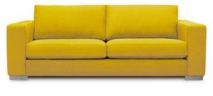 MANUEL LARRAGA - box - Sofa 3 Sitzer