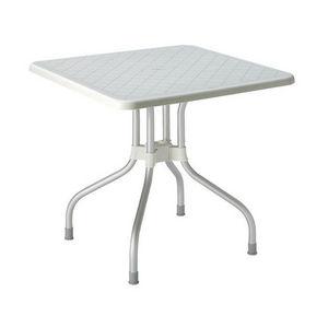 SCAB DESIGN -  - Quadratischer Esstisch