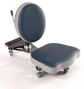 Design + - flex vinyle - Ergonomischer Stuhl