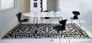 FEELFELT . feel good -  - Moderner Teppich