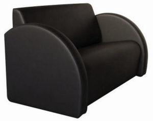Sieges Khol -  - Sofa 2 Sitzer