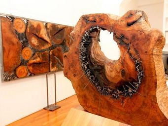 DEZIN-IN - serie 01 - Skulptur