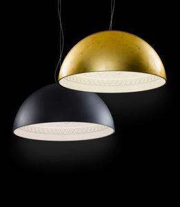 Metal Lux - chiarodì - Deckenlampe Hängelampe