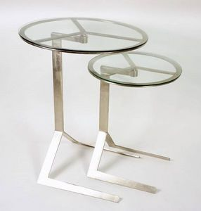 ROGIERS PAUL -  - Tischsatz