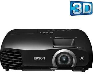 EPSON - eh-tw5200 - vidoprojecteur 3d - Video Light Projector