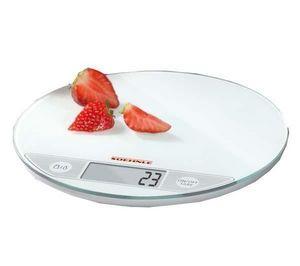 Soehnle - balance de cuisine lectronique 66160 - Elektronische Küchenwaage