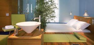 PAOLO CASTELLI -  - Innenarchitektenprojekt Schlafzimmer
