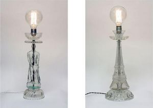 Mat & Jewski -  - Tischlampen