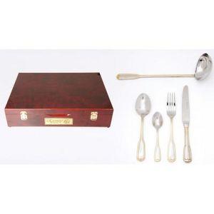 EUROMENAGE - ménagère monica - Besteckkasten