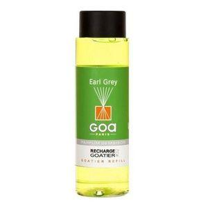 CLEM - recharge parfum pour diffuseurs - earl grey - 250 - Duftessenz