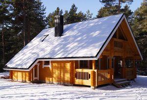 PALMATIN -  - Holzhaus