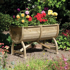 ROWLINSON -  - Blumenkasten