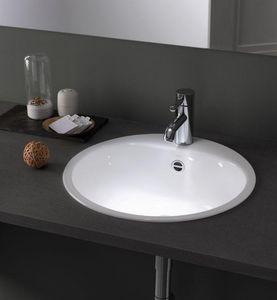 Alape - ew3 - Einbauwaschbecken