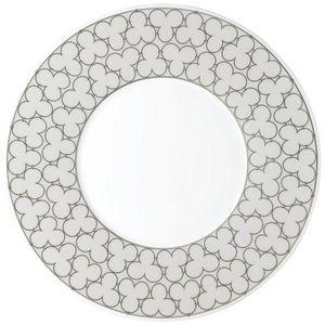 Raynaud - silver - Flache Teller
