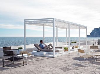 GANDIA BLASCO - módulo  - Terrassenüberdachung