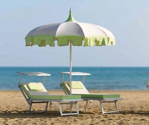 Ombrellificio Crema - pagoda - Sonnenschirm
