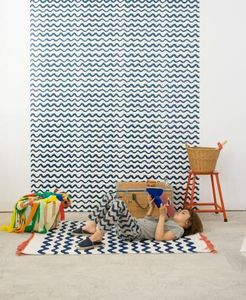 CHISPUM WALL ART -  - Selbstklebende Repositionierbare Tapete