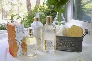 Collines De Provence -  - Körpermilch