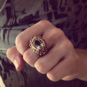 ELENA CAMILLA BERTELLOTTI -  - Ring