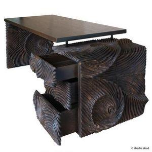 ETIENNE MOYAT SCULPTEUR -  - Schreibtisch