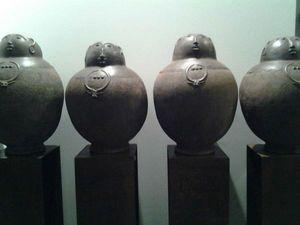 FERNANDO OTERO -  - Skulptur