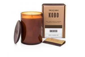 KOBO PURE SOY CANDLES -  - Duftkerze