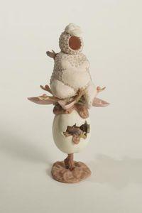 MARI OHIRA -  - Skulptur