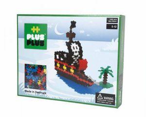 PLUS-PLUS -  - Aufbau Spiel