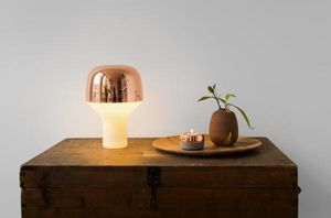 TEO - TIMELESS EVERYDAY OBJECTS -  - Tischlampen