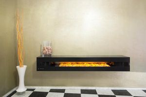 VANIXA ITALIAN HOME FLAME -  - Regal