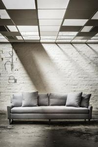 VERELLEN -  - Sofa 3 Sitzer